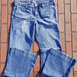 KUT From The Kloth Madeleine Trouser Flare (J1-94)